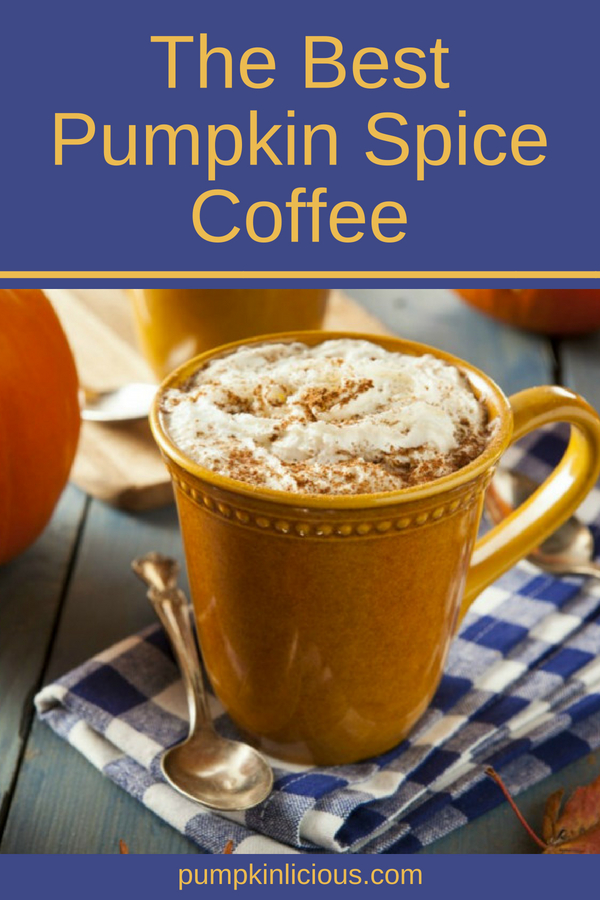 Are you looking for the best pumpkin spice coffee? Here's a review of the top 3 brands of pumpkin spice coffee. Are you looking for a dessert coffee? Or would you rather get a strong, bitter coffee? See which one would hit the spot for you! #pumpkinspicecoffee #pumpkin #coffee #sugarfree #glutenfree #pumpkinspice
