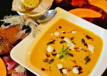 Easy Pumpkin Soup Recipes The Whole Family Will Love