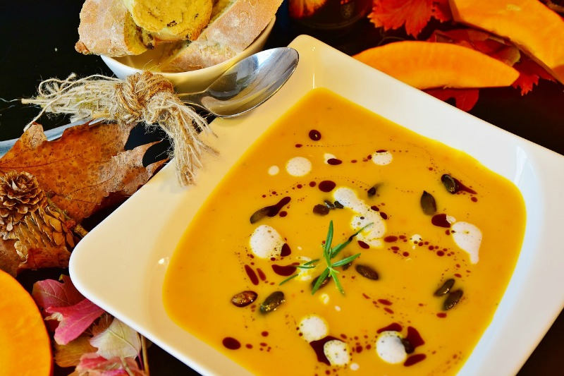 Easy Pumpkin Soup Recipes The Whole Family Will Love Pumpkinlicious
