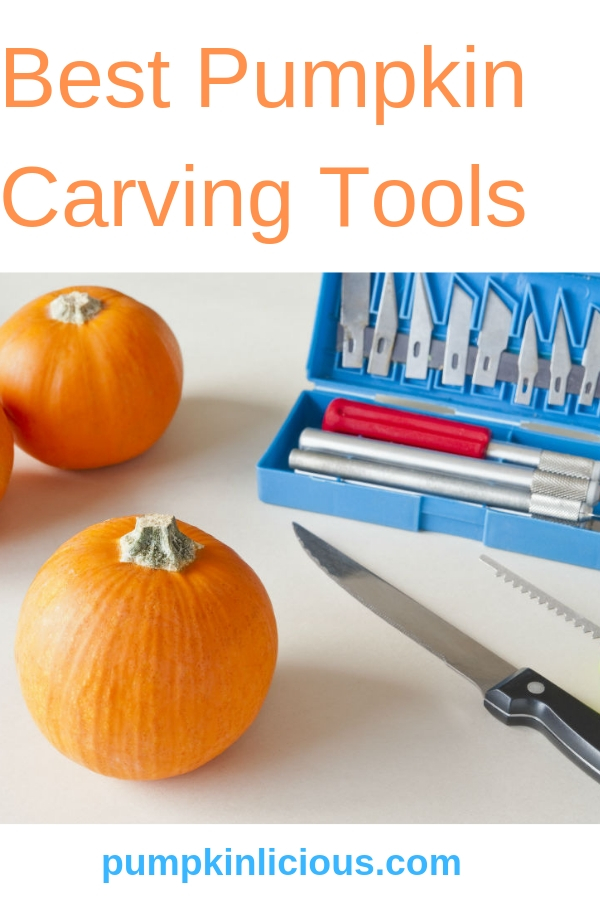 best pumpkin carving tools