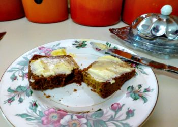 Best Gluten Free Pumpkin Bread With Almond Meal And Orange Zest