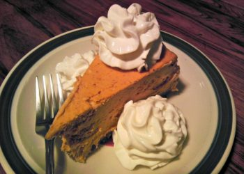 Pumpkin Cheesecake Recipes For A Stellar Dessert!