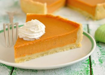 Pumpkin Pie Recipes That Are Irresistible
