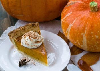 Traditional Pumpkin Pie Recipe For The Holidays