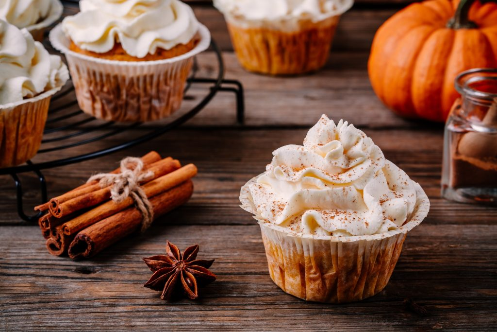 pumpkin keto recipes with cream cheese