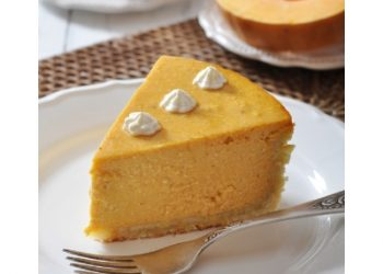 best pumpkin pie cheesecake easy recipe