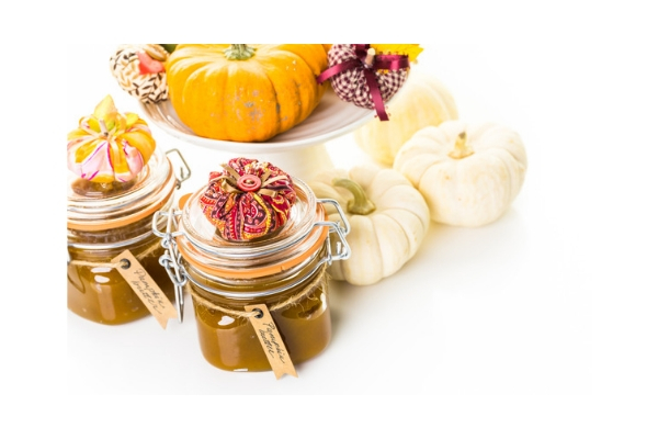 homemade pumpkin butter recipe