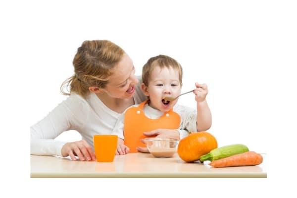 pumpkin baby food recipes