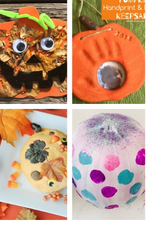 thanksgiving pumpkin activities for preschool