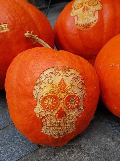 advanced pumpkin carving patterns