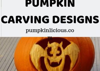 free advanced pumpkin carving designs