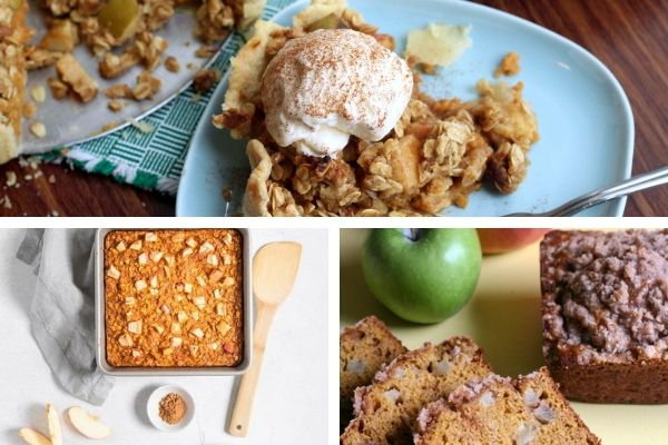 pumpkin apple recipes